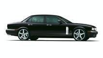 Jaguar XJR Portfolio Special Edition