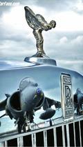 Rolls-Royce on HMS Illustrious