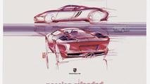 Porsche Sports Car Calendars for 2006