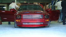 2006 Ford Mustang MRT Cherry 6T6