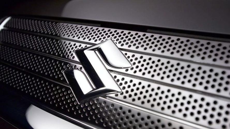Suzuki Unveils Compact SUV Concept