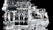 Nissan Note Compact Car Engine