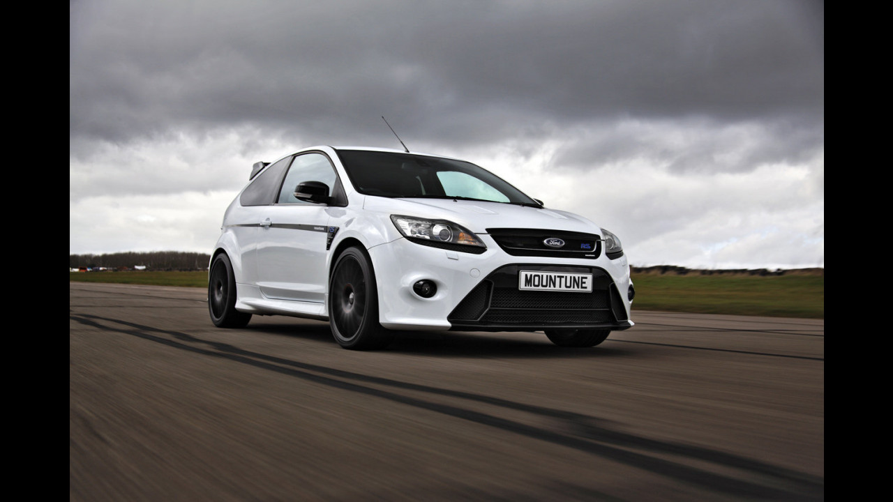 Ford Ford RS MP350