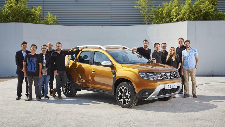 Novo Duster foi desenvolvido com ajuda das redes sociais, diz Renault
