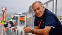 Giorgio Piola montres f1 2017