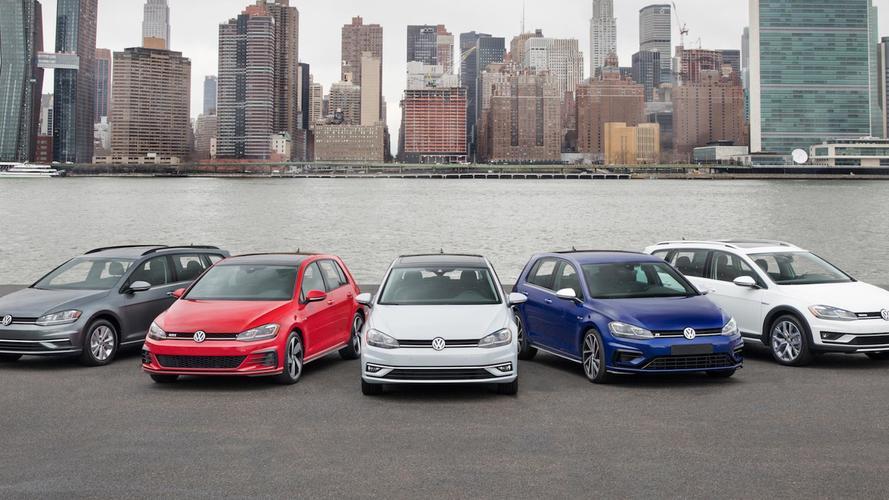 Volkswagen Debuts Monster Warranty For 2018 Models