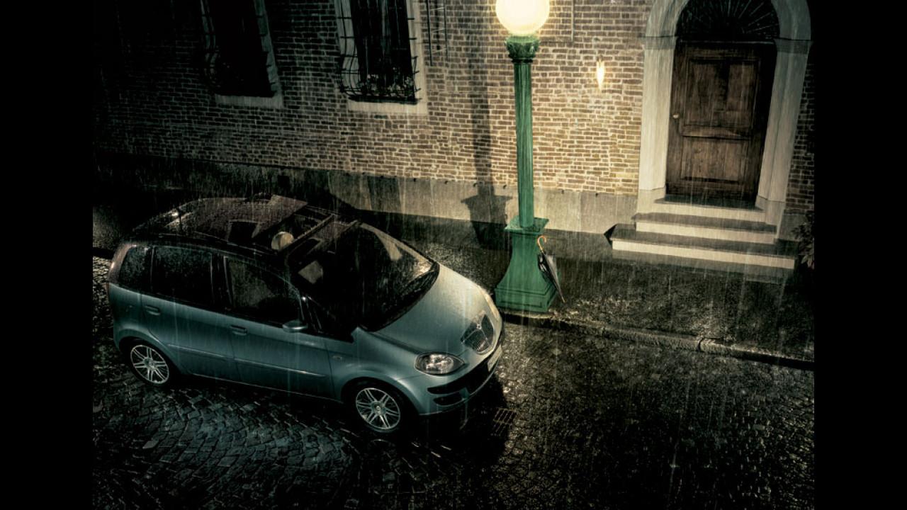 Calendario Lancia 2007