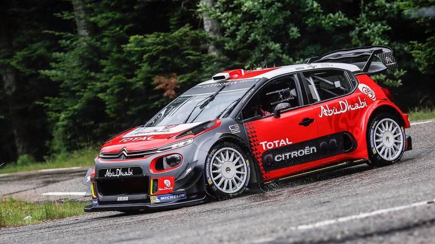Le Monte-Carlo après le Dakar pour Sébastien Loeb en 2018 ?
