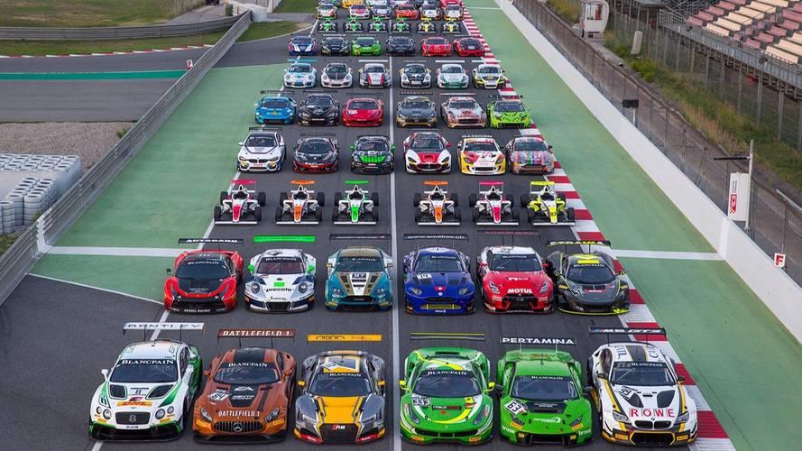 Le sport automobile en danger au sein de l'Union Européenne ?