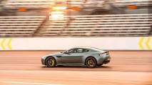 2017 - Aston Martin V8 Vantage AMR