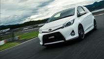 Toyota Vitz (Yaris) GRMN Turbo