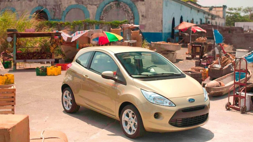 Ford Ka could face extinction - report