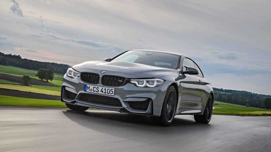 BMW Could Build M4 Gran Coupe, But Not For A Few Years
