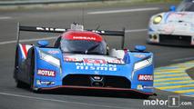 Série Le Mans sur Amazon Prime