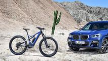 BMW Specialized Turbo Levo FSR 6Fattie