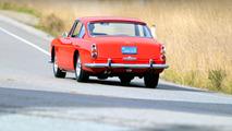 Ferrari 250 GTE... con motor Chevrolet
