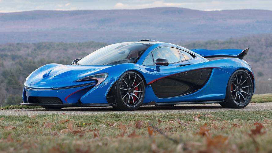 Hibrid rendszer nélkül érkezik az eddigi leggyorsabb közúti McLaren