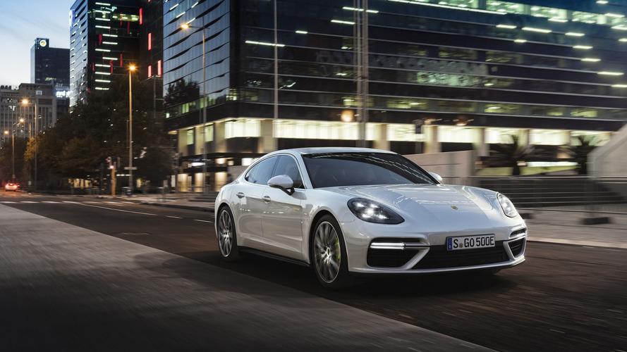 La Porsche Panamera va-t-elle reprendre son trône sur le Nürburgring ?