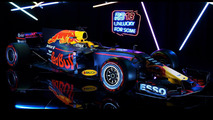 2017 Red Bull Racing RB13 F1 car