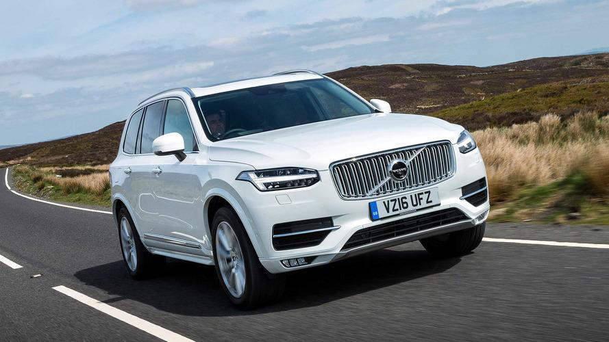 Swedish families helping Volvo with autonomous development