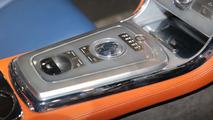 David Brown Speedback GT Cenevre