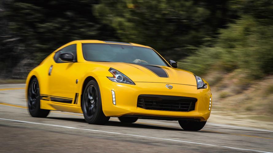 Nissan, Z modellerinin piyasada kalacağının sözünü verdi