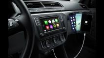 VW antecipa um pouco mais dos novos Gol e Voyage 2017 - veja fotos