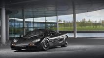 McLaren F1 - Sucessor