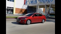 Novo Hyundai Elantra chega mais barato que o anterior... nos EUA
