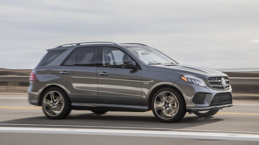 Mercedes Recalls 12K For Software That Can Cause Engine Shut Down