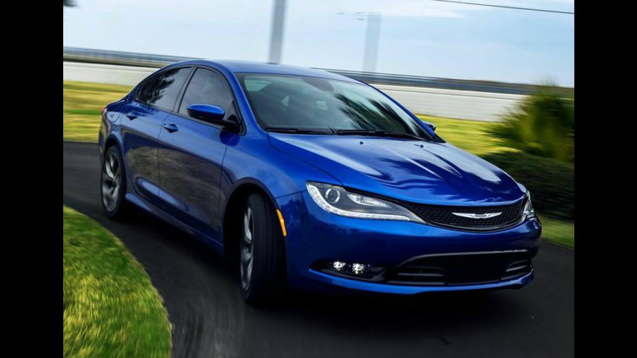 EUA: Nissan supera Honda e Altima já é o segundo mais vendido