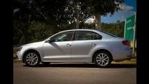 Volta rápida: VW Jetta 2015 tem cara nova e motor cansado