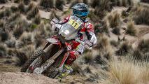 Dakar - 8e étape - Sébastien Loeb s'impose et reprend la première place