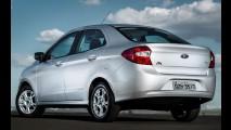 Ford demite 140 funcionários na fábrica de motores de Taubaté