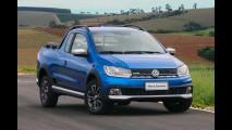 VW gastou R$ 200 milhões para desenvolver reestilização da Saveiro