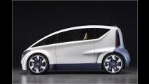 Honda: Leckerer P-NUT