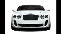 Bio-Bentley in Genf