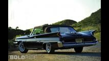 Chrysler 300F Convertible