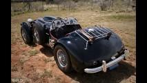 Allard J2X Race Car
