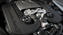 2016 Mercedes-Benz G-Class facelift