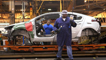 GM Chevy Volt production 19.05.2011