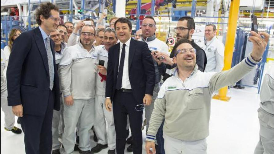 FCA assume 100 giovani per Alfa Romeo