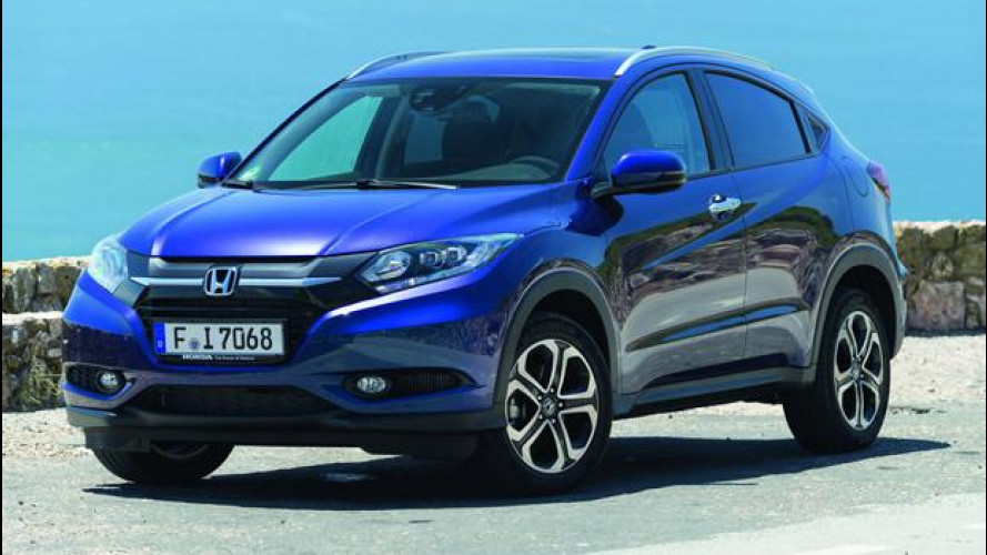 Honda punta sull'Europa
