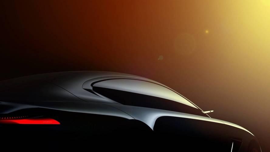 Pininfarina, elektrikli HK GT konseptini gösterdi
