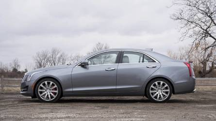 2018 Cadillac ATS   Why Buy?