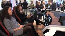 Bosch al CES 2017