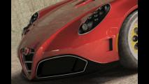 Alfa Romeo Ferraris 002