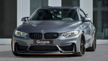 BMW M4 GTS by G-Power, ora arriva a ben 615 CV