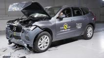 Le auto più sicure del 2017