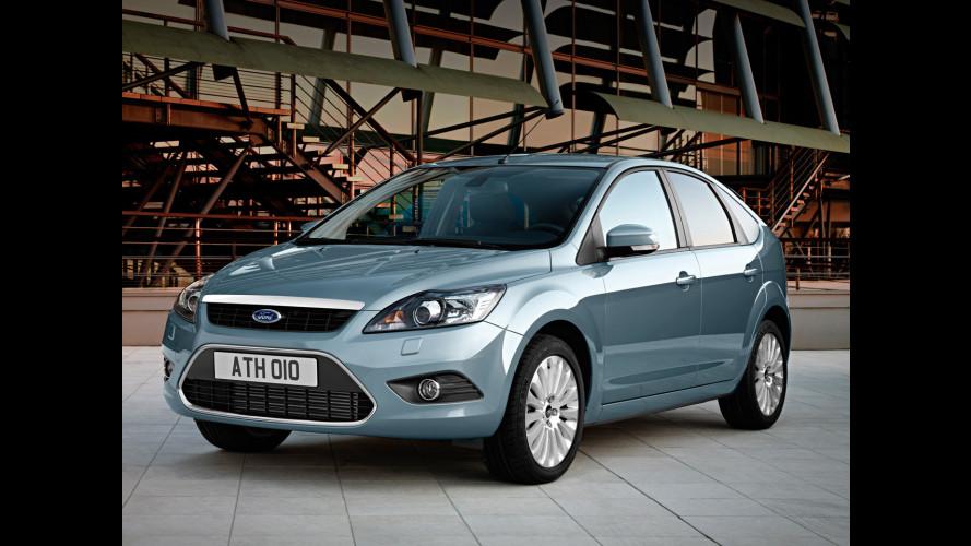 Ford Focus e C-Max Ikon